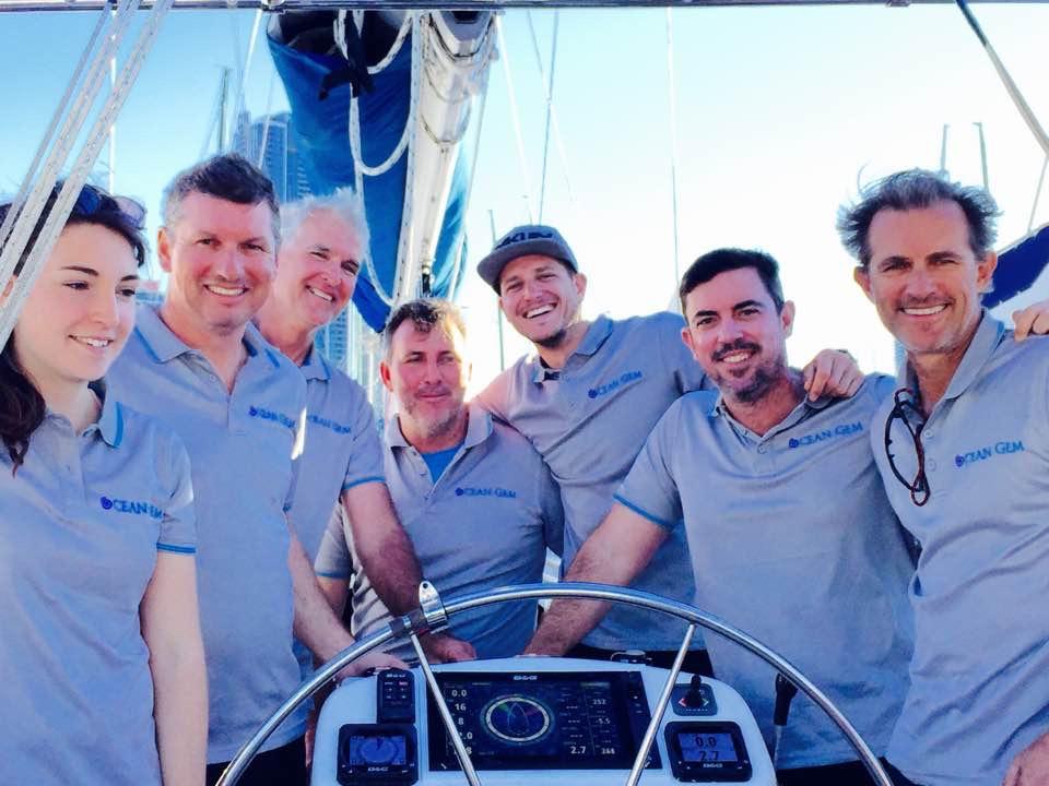Sydney Gold Coast Race 2016 - 7 News