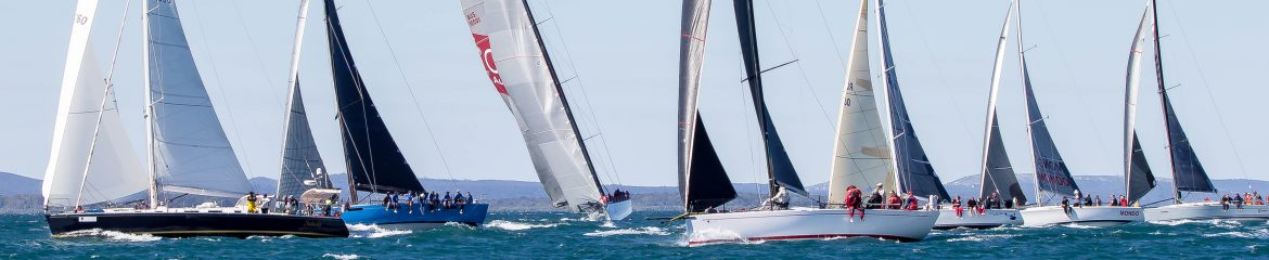 Brisbane Noumea Race 2020