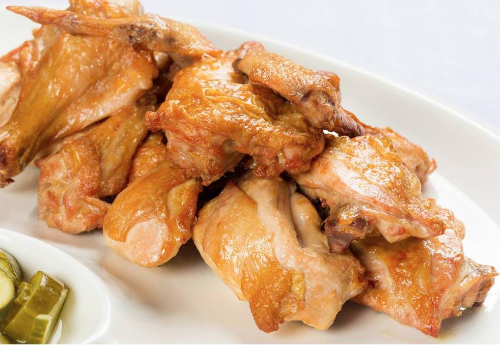 OVEN ROASTED CHICKEN - Half Portion (2 ppl) / Full Portion (3-4ppl)590kgs / 1060kgs
