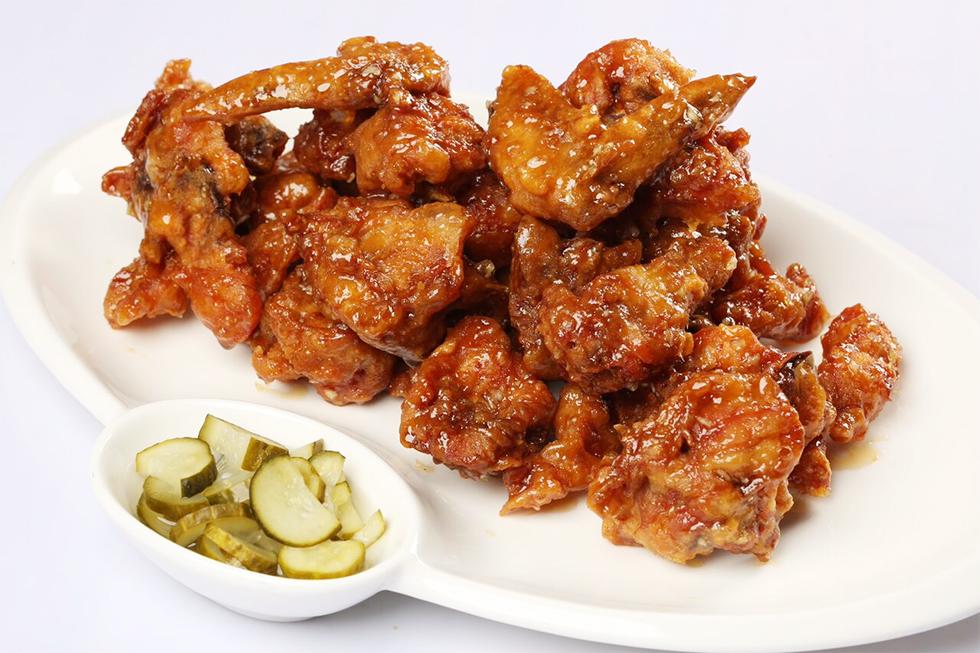 Chicken StarSpecial - Half Portion (2 ppl) / Full Portion (3-4ppl)560kgs / 990kgs