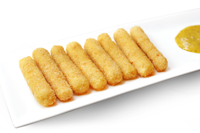 Cheese Sticks - 230kgs