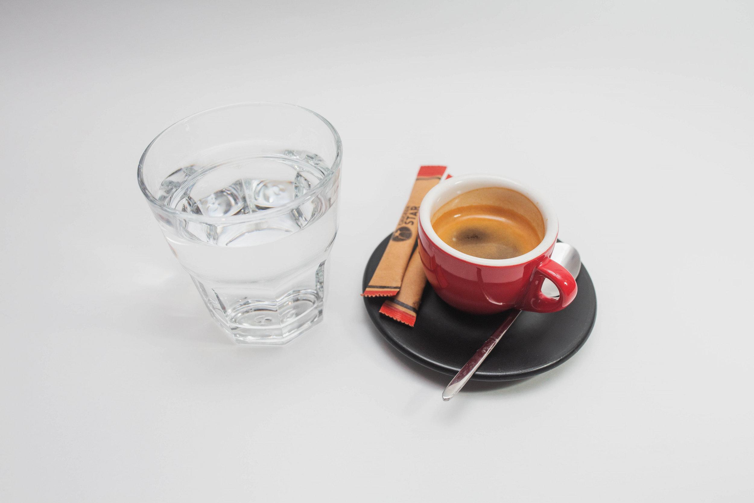 Espresso - Solo / Doppio100 kgs / 150 kgs