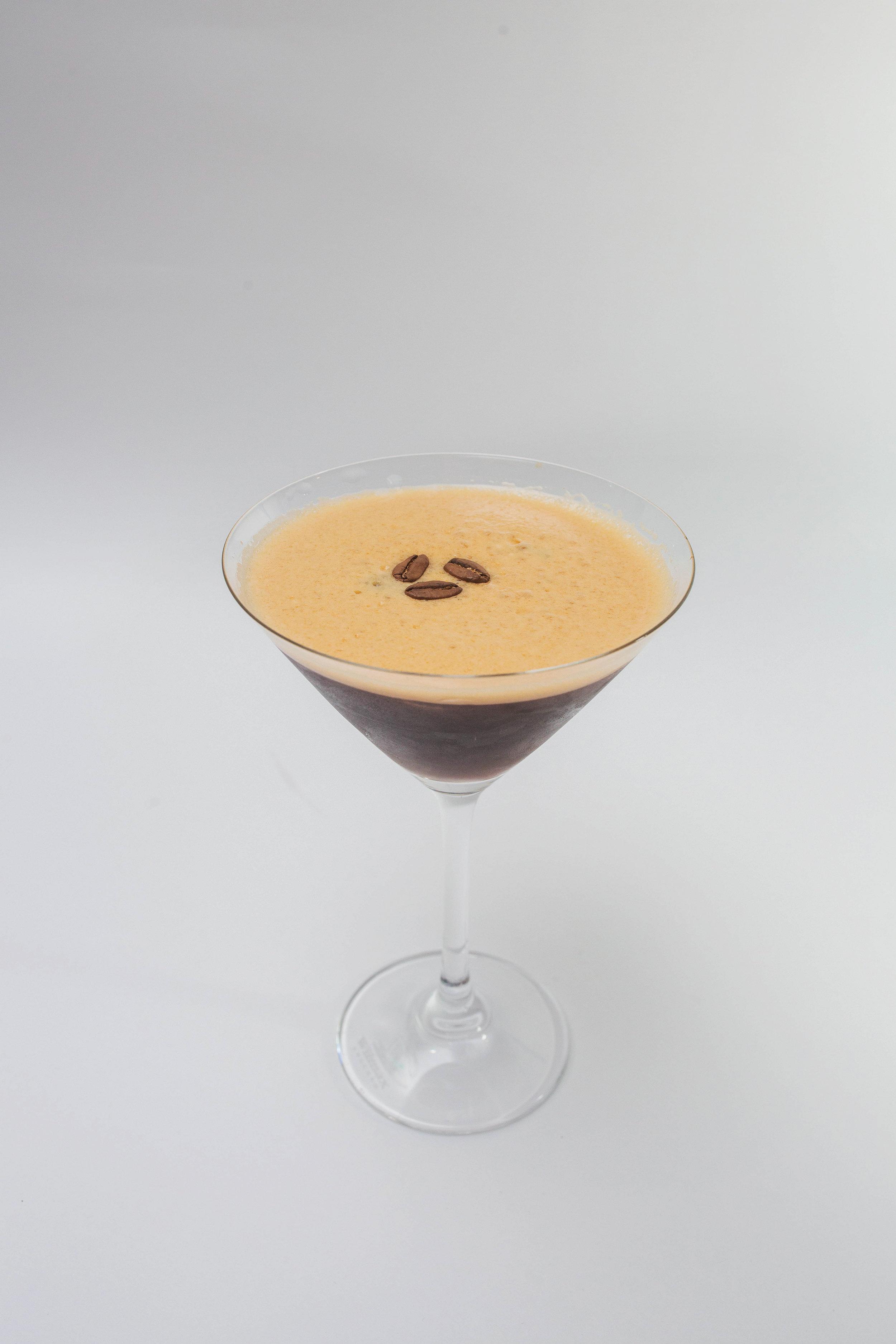 Espresso Martini - 290 kgs