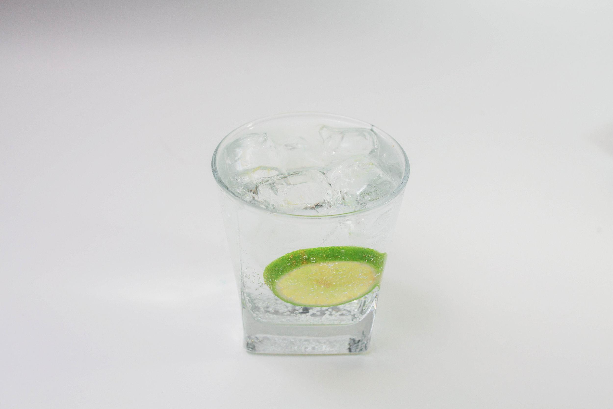 Gin Tonic - 230 kgs
