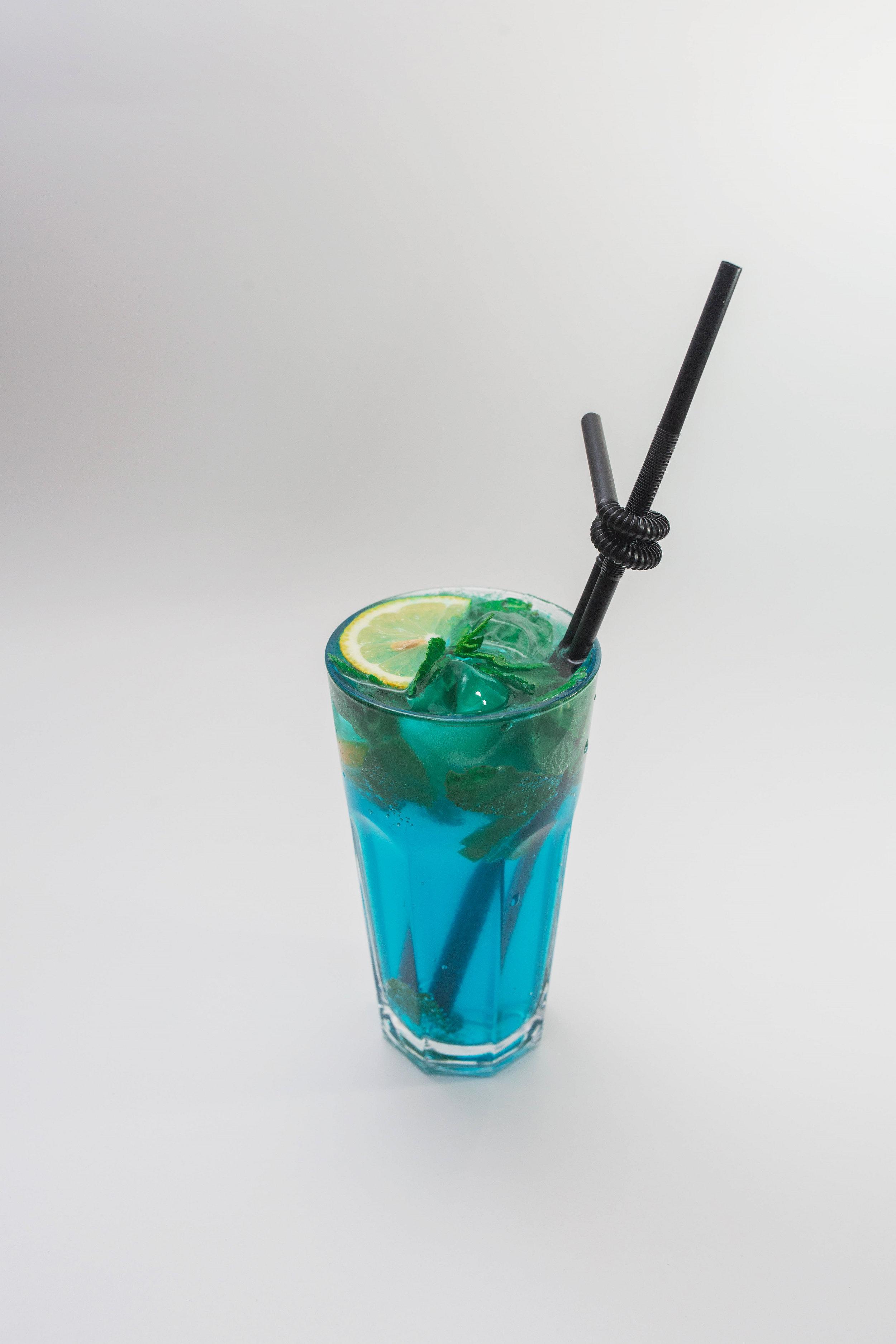 Lemonade - Classic / Blue / Cherry / Orange / Strawberry / Pineapple0.3 / 1.0160 kgs / 330 kgs