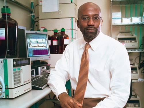 Dr. Rick Kittles - Geneticist
