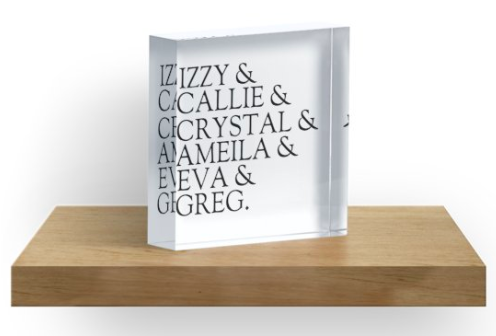 _SPOOKED__-_Miller_Family_List__Acrylic_Blocks_by_SpookedGirl___Redbubble.png