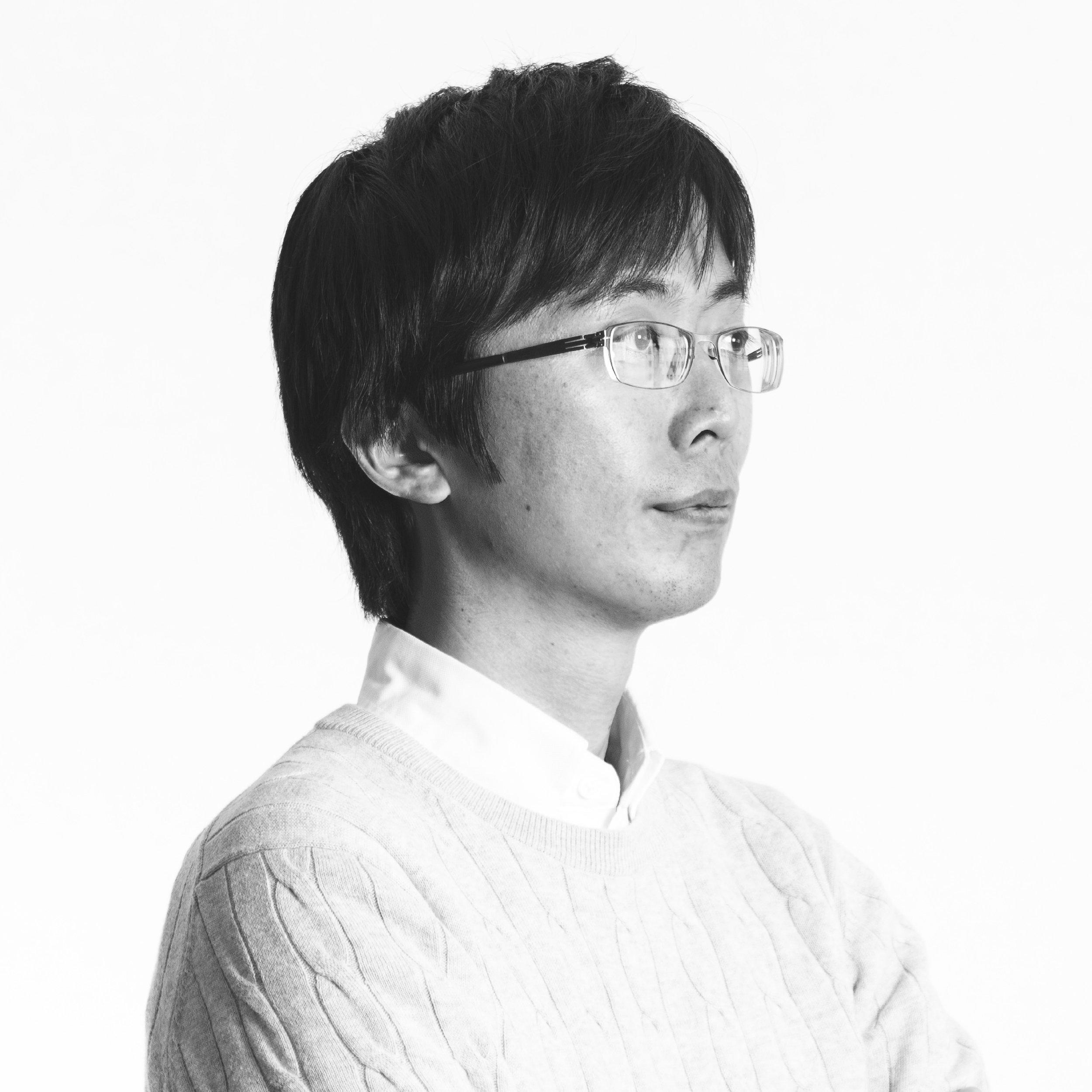 Keitaro Sakamoto