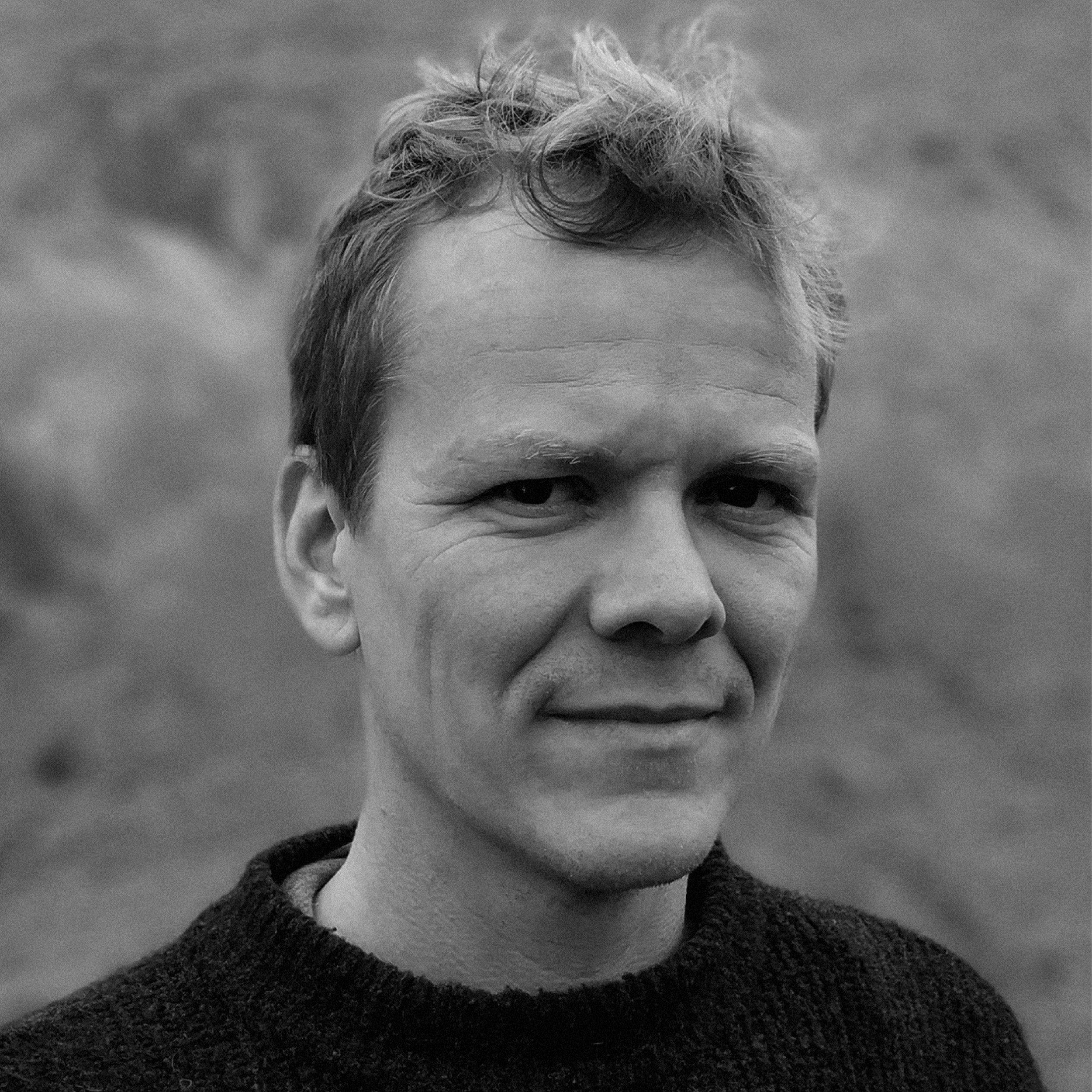 Gunnar Vilhjálmsson
