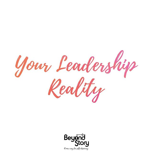 Your leadership reality may not be what you think. How you think you lead may be very different from what others think about you in the reality. Sometimes the reality check hits you hard because there are no time, space and opportunities for pulse check before it happens.  Time is percious. Leaders are operating in a complex and ambiguous landscape more than ever.  It's critical to reflect and check your understanding about your reality in a safe and exciting learning environment.  Know your real impact.  We have partnered with Dr Stefan Fothe and team @blsc_melbourne to design a fully immersive 2-day program to provide leaders a helicopter view and support them to explore their reality.  More info: https://lnkd.in/gnuRHjw DM me or Stefan if you want to learn more.  #simulationtechnology #learninganddevelopment  #leadership