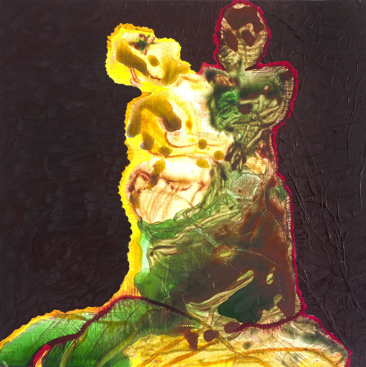 La Danza Macabra III, 2015