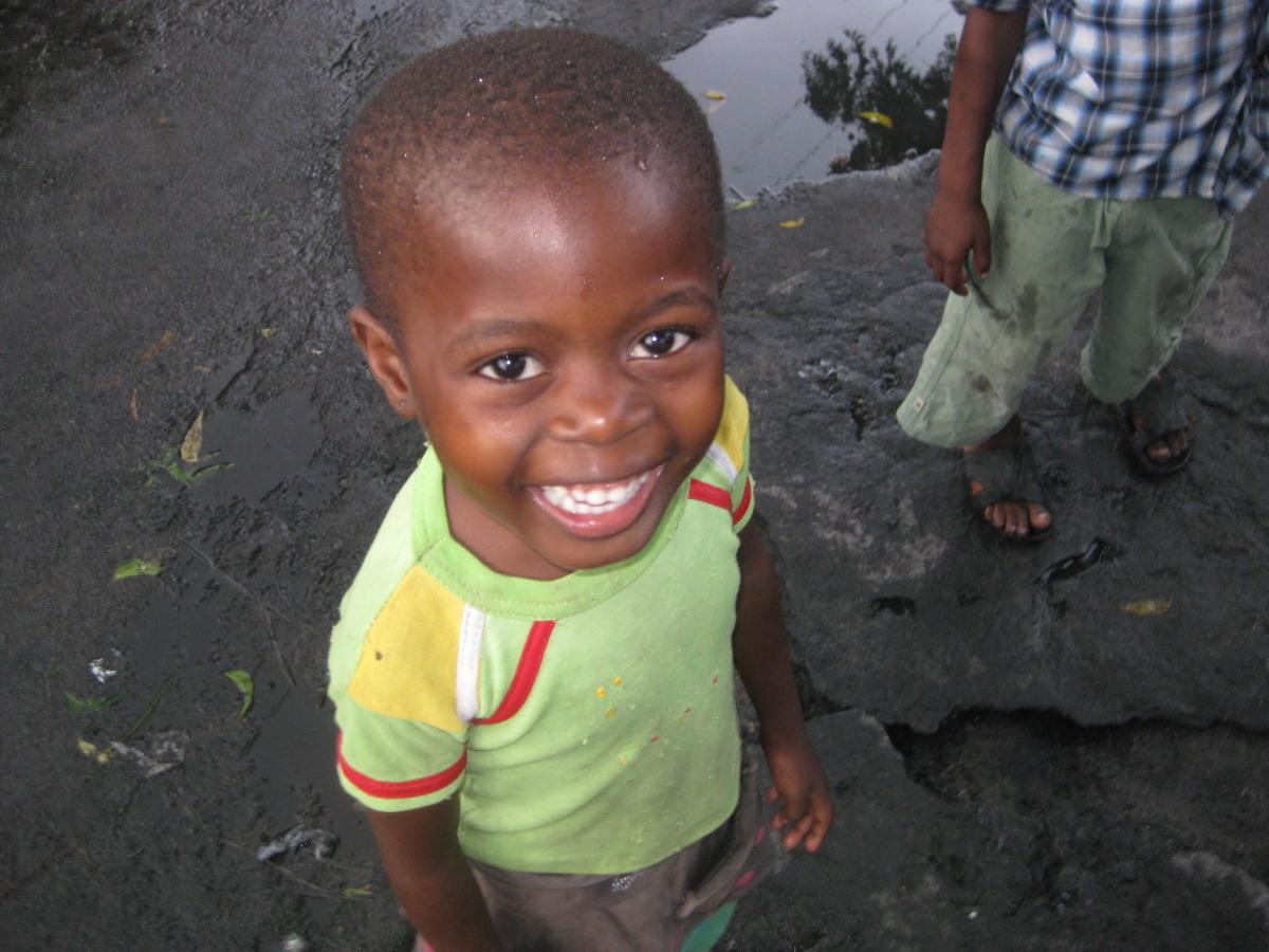 Resident of Temeke District of Dar es Salaam, Tanzania