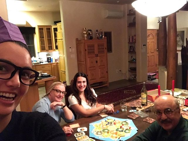 Chacko Family edition of settlers ...