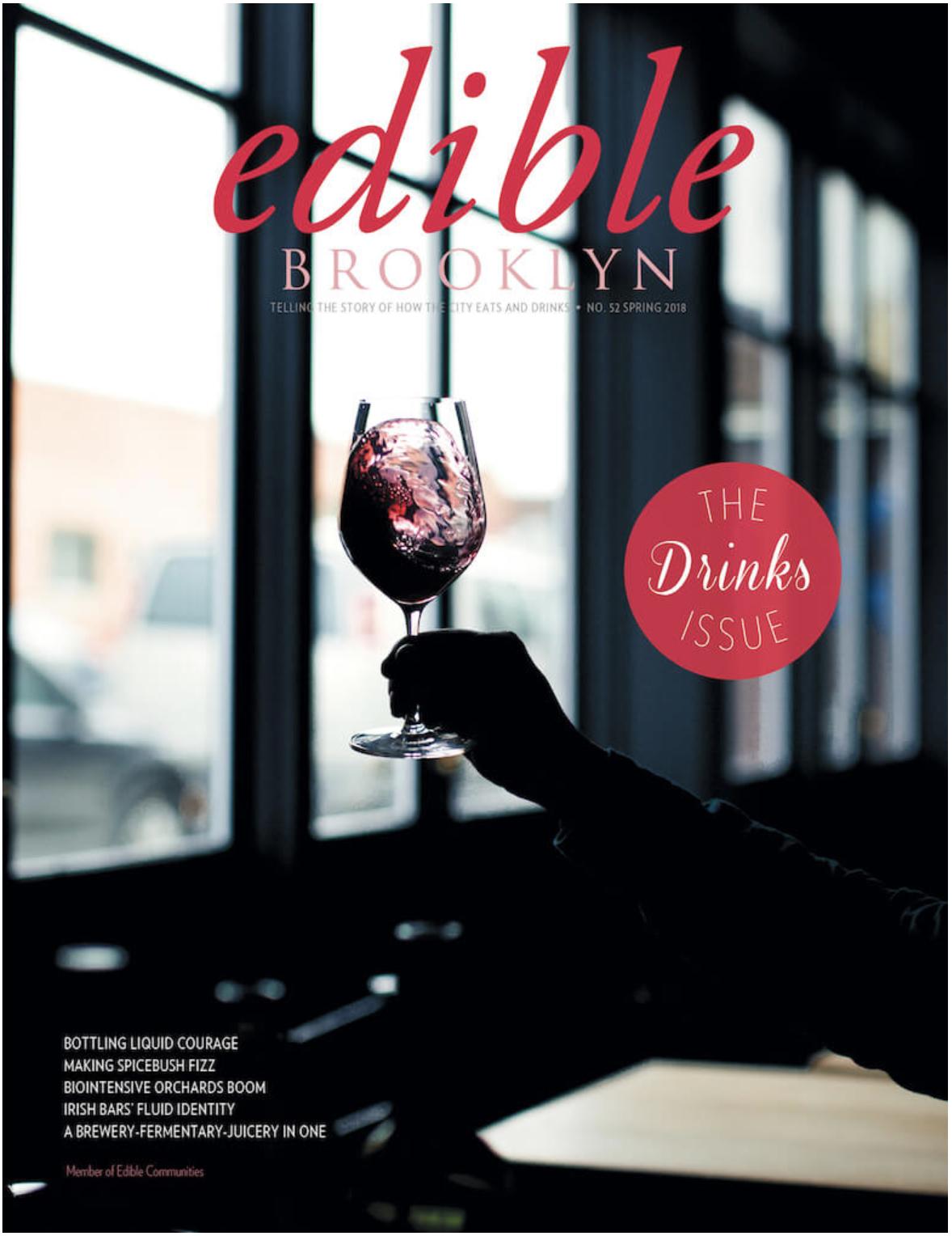 recently published - EdibleNew York Family Vogue Arabia Brooklyn MagazineModern Luxury // BeachAlmost Fearless