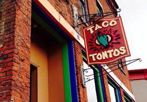 Taco Tontos in Kent