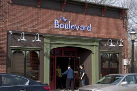 Boulevard Tavern - Cuyahoga Falls