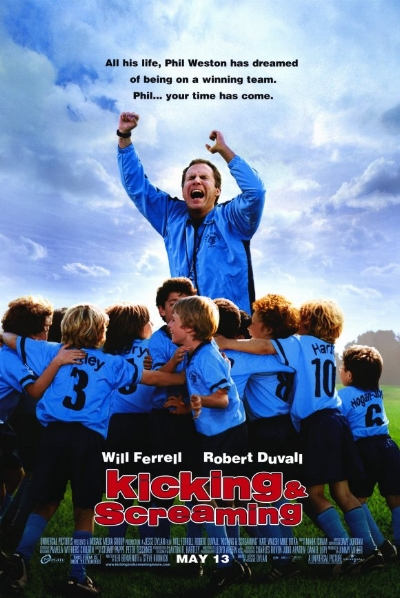Will Ferrell stars as Phil Weston, an average Joe who's had to put up all his life with his overly competitive father, Buck (Robert Duvall). When Phil decides to coach his 10-year-old son's soccer team, he goes head-to-head for the league championship against Buck, who coaches his own young son on the preeminent team of the league. Old scores come into play as Phil and Buck find themselves going to extreme measures to win the championship trophy.