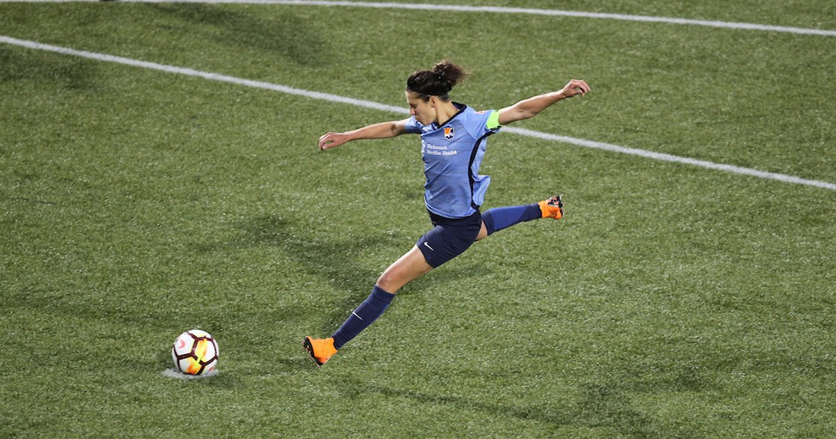 Photo credit: Sky Blue FC