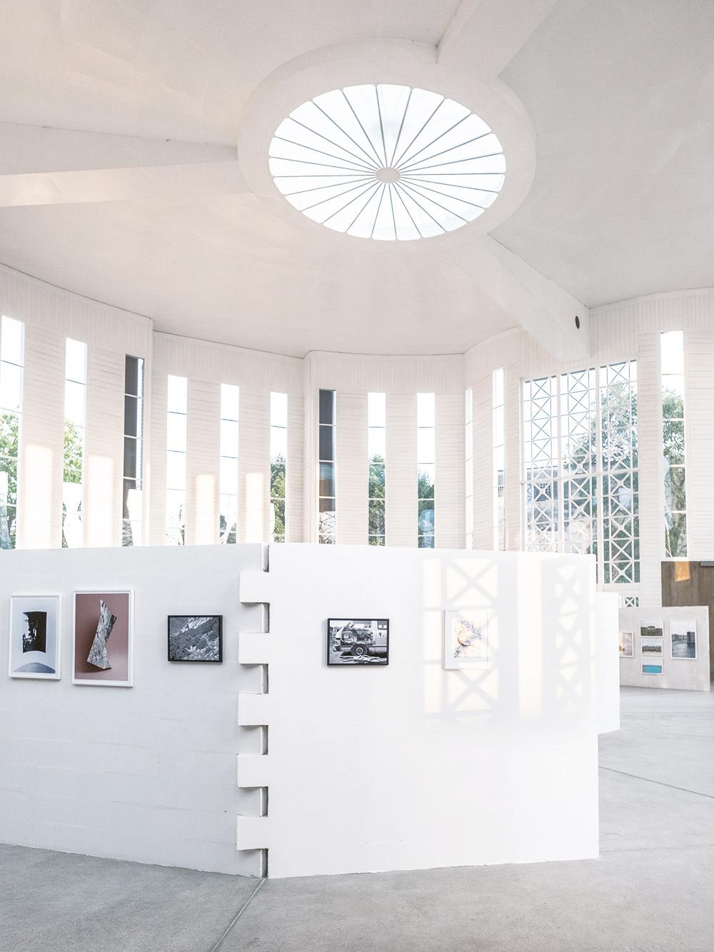 Encounter #2, Organ Vida, REVELATIONS, French Pavilion, Zagreb, 2016