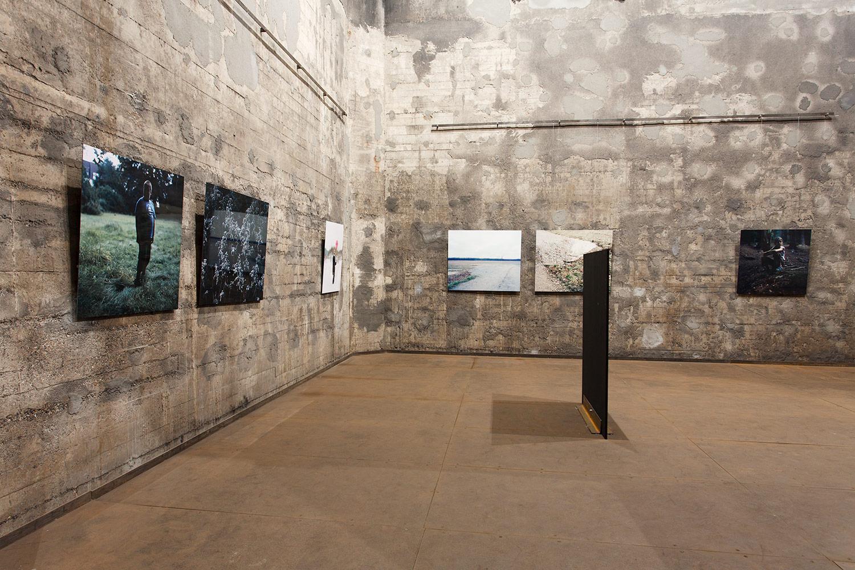 Diorama #2,  DESTROY & CREATE, Zollverein, Essen