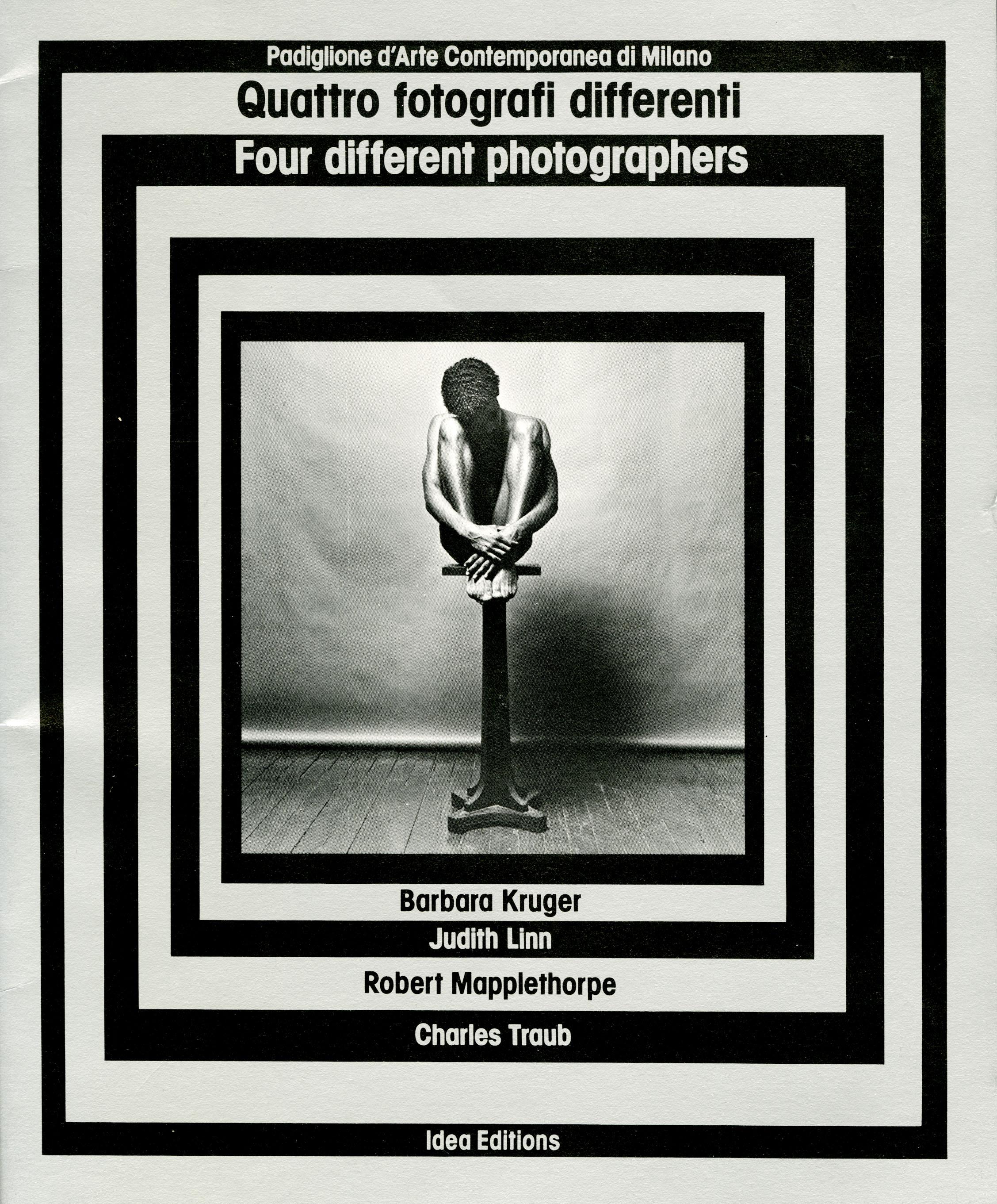 Four Different Photographers - photo+text - April 1980 001.jpg