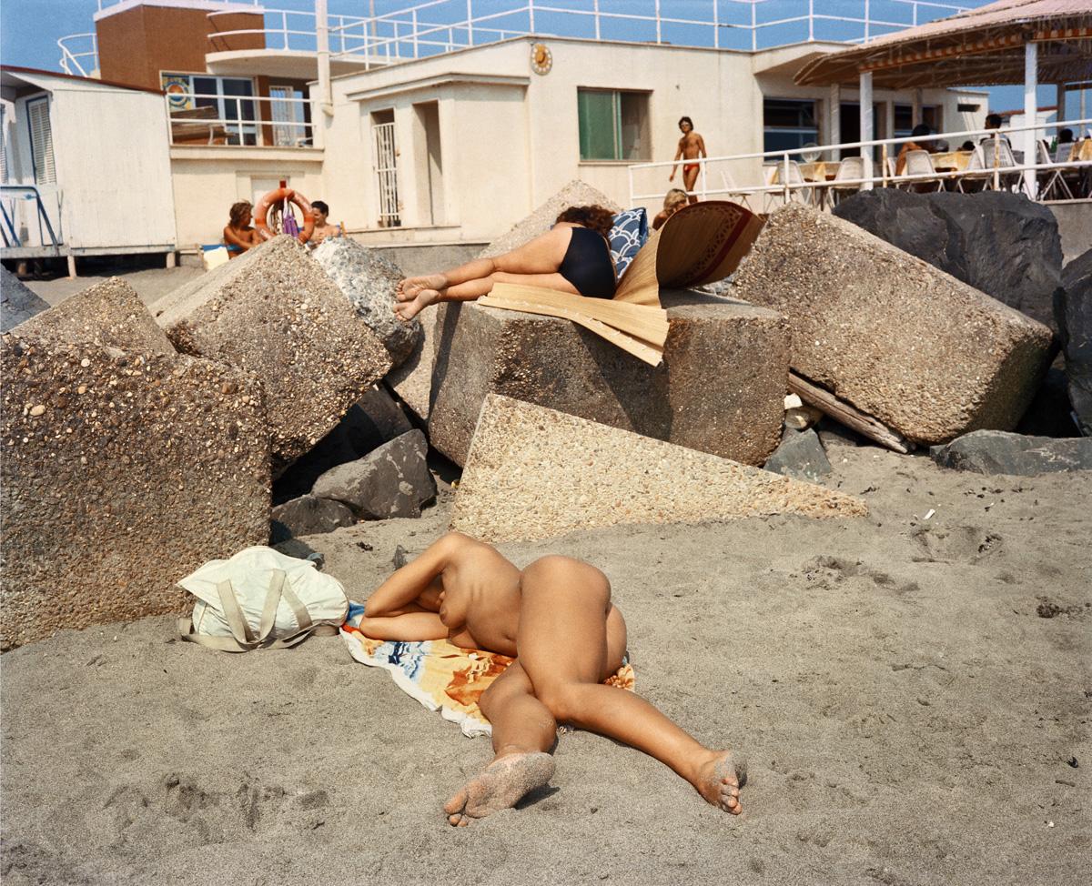 Ostia 1982