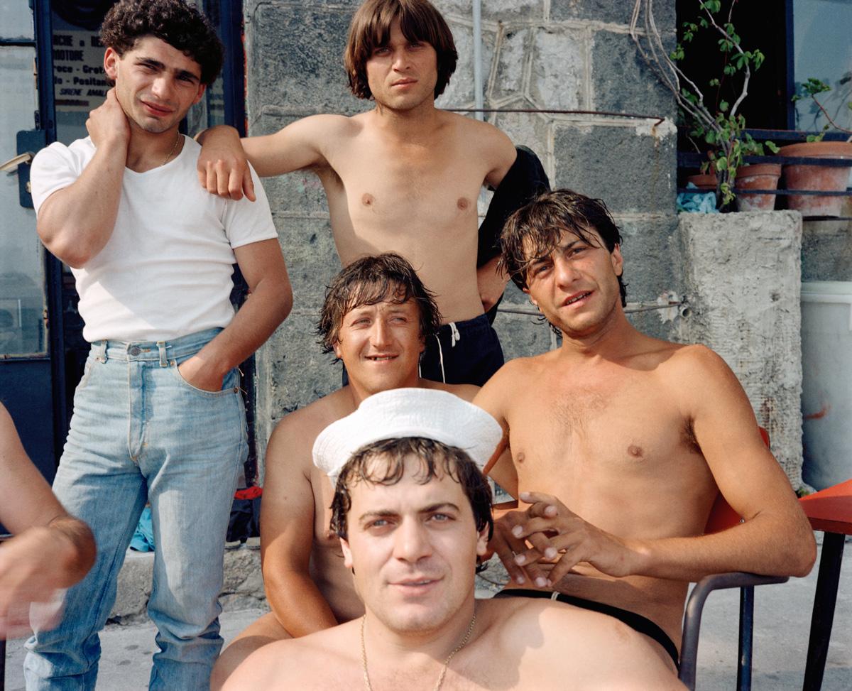 Positano 1981