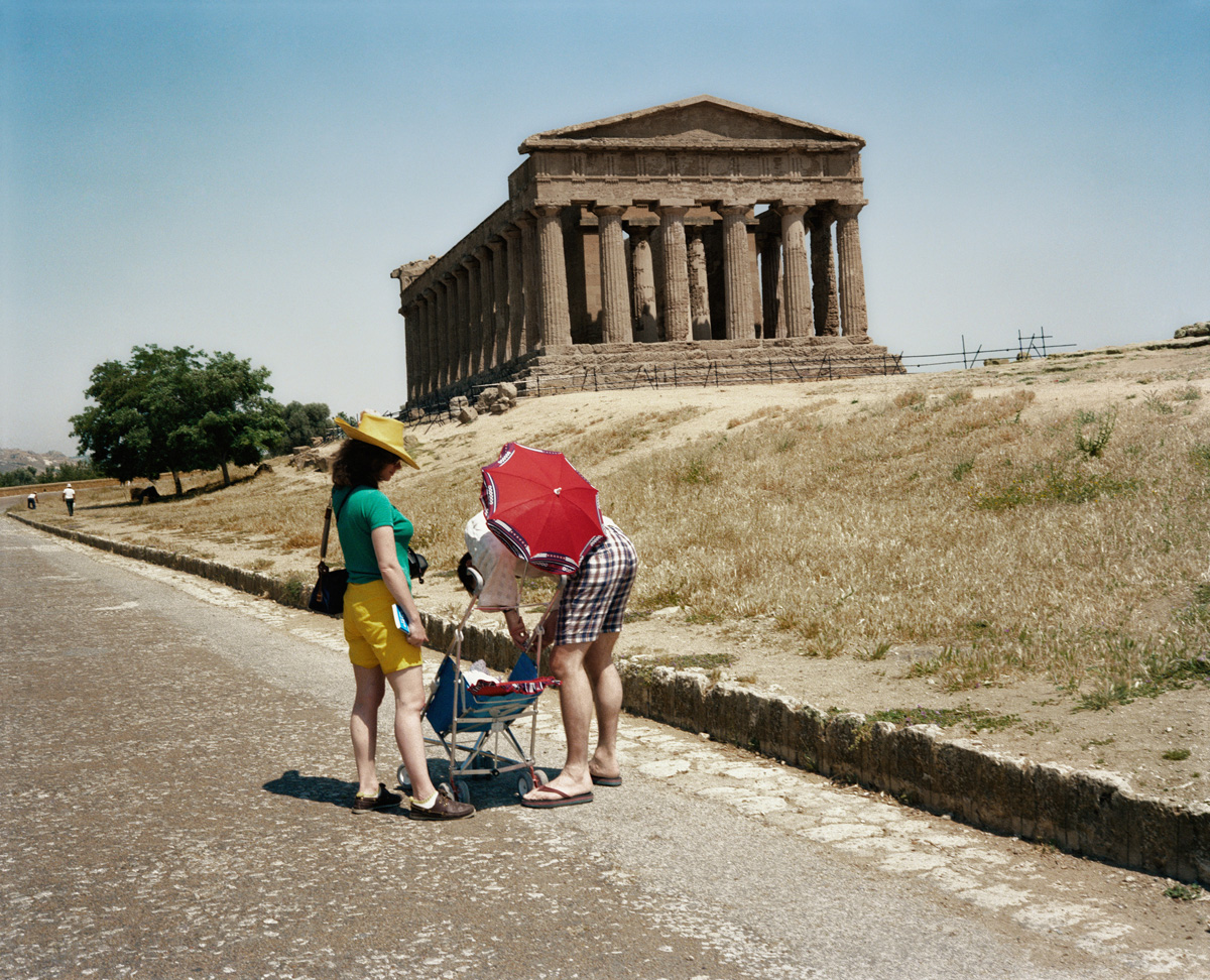 Agrigento 1981