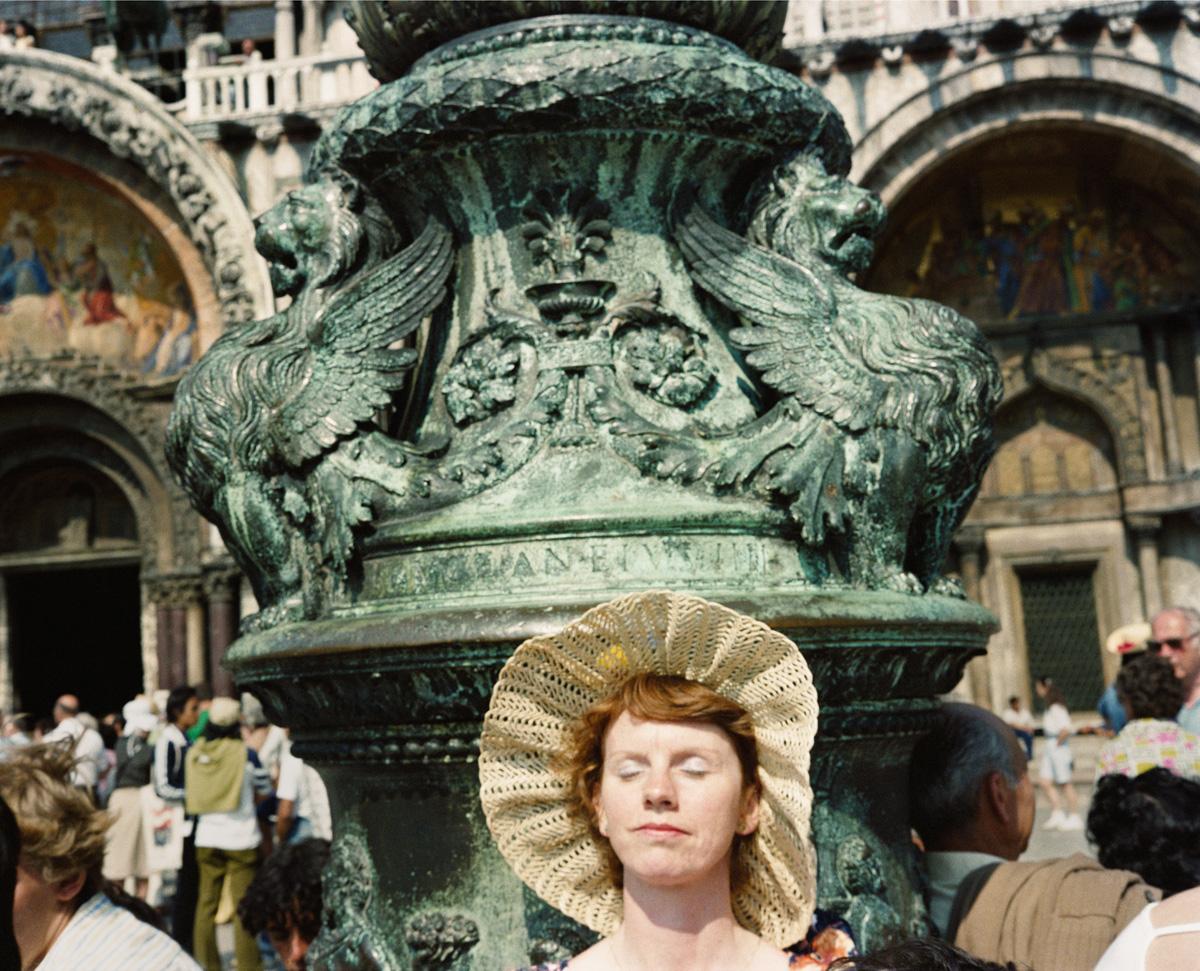 Venice 1981