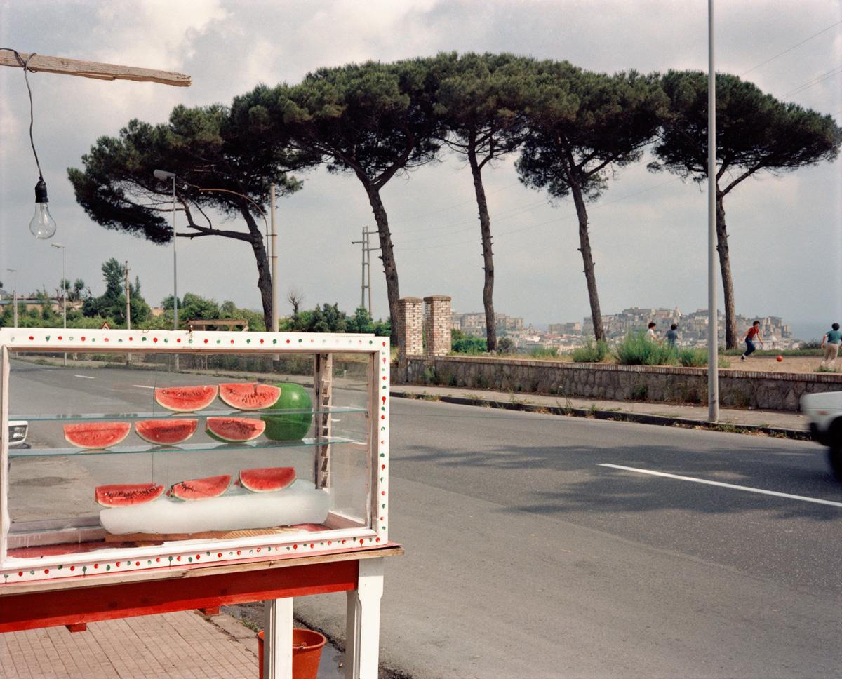 Naples 1981