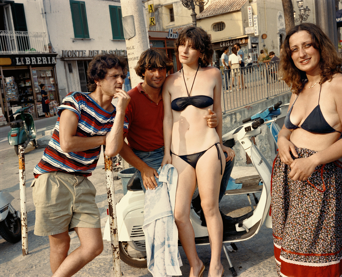 Amalfi 1982