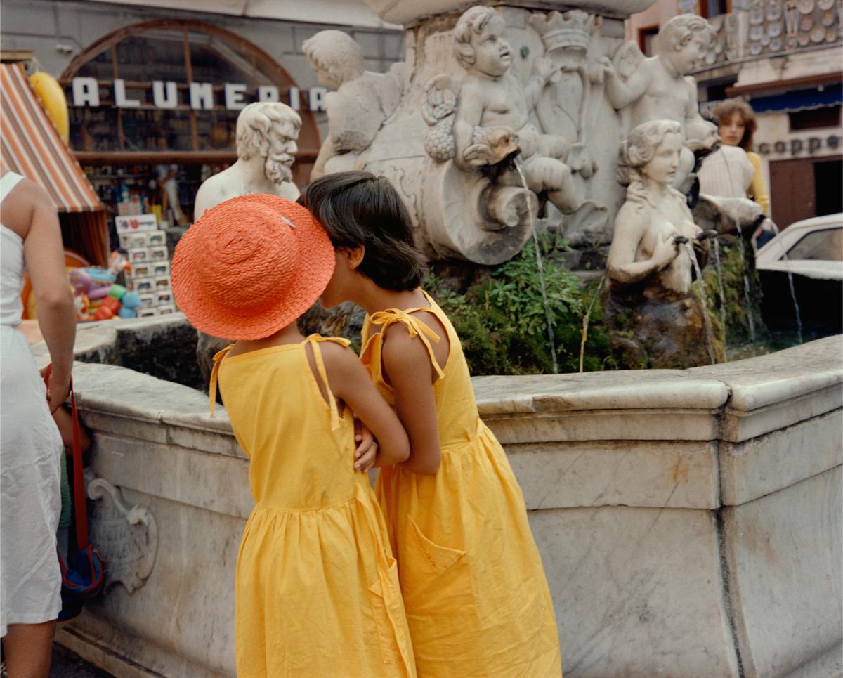 Siena 1983