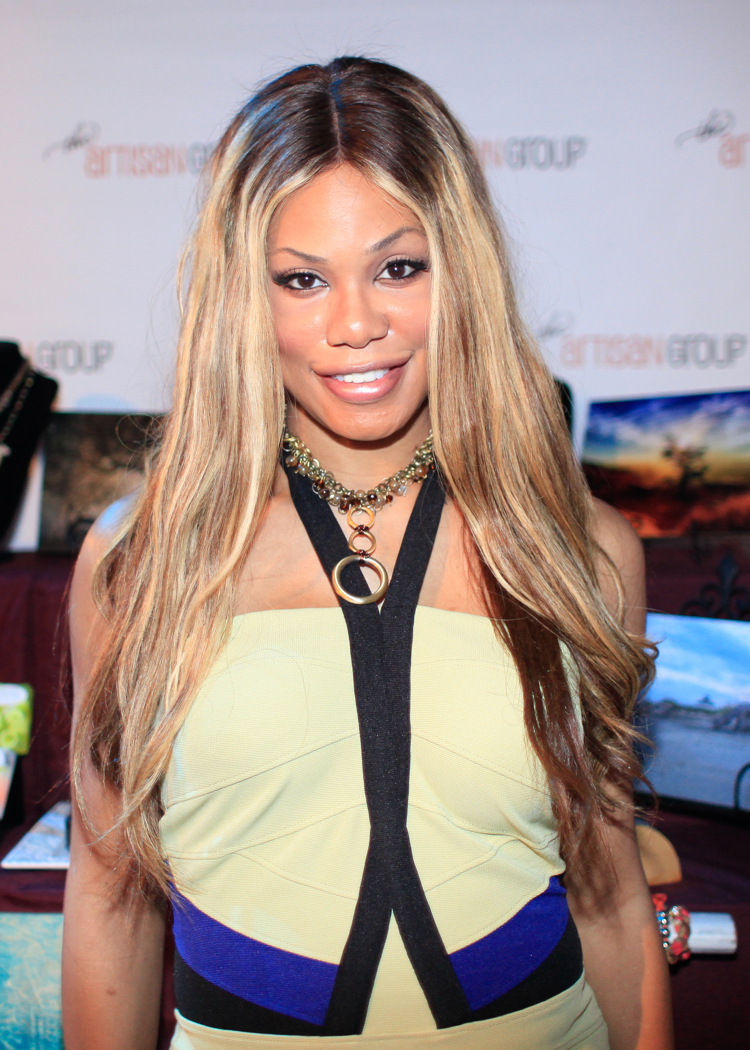 T. Victoria on Laverne Cox of Orange Is The New Black