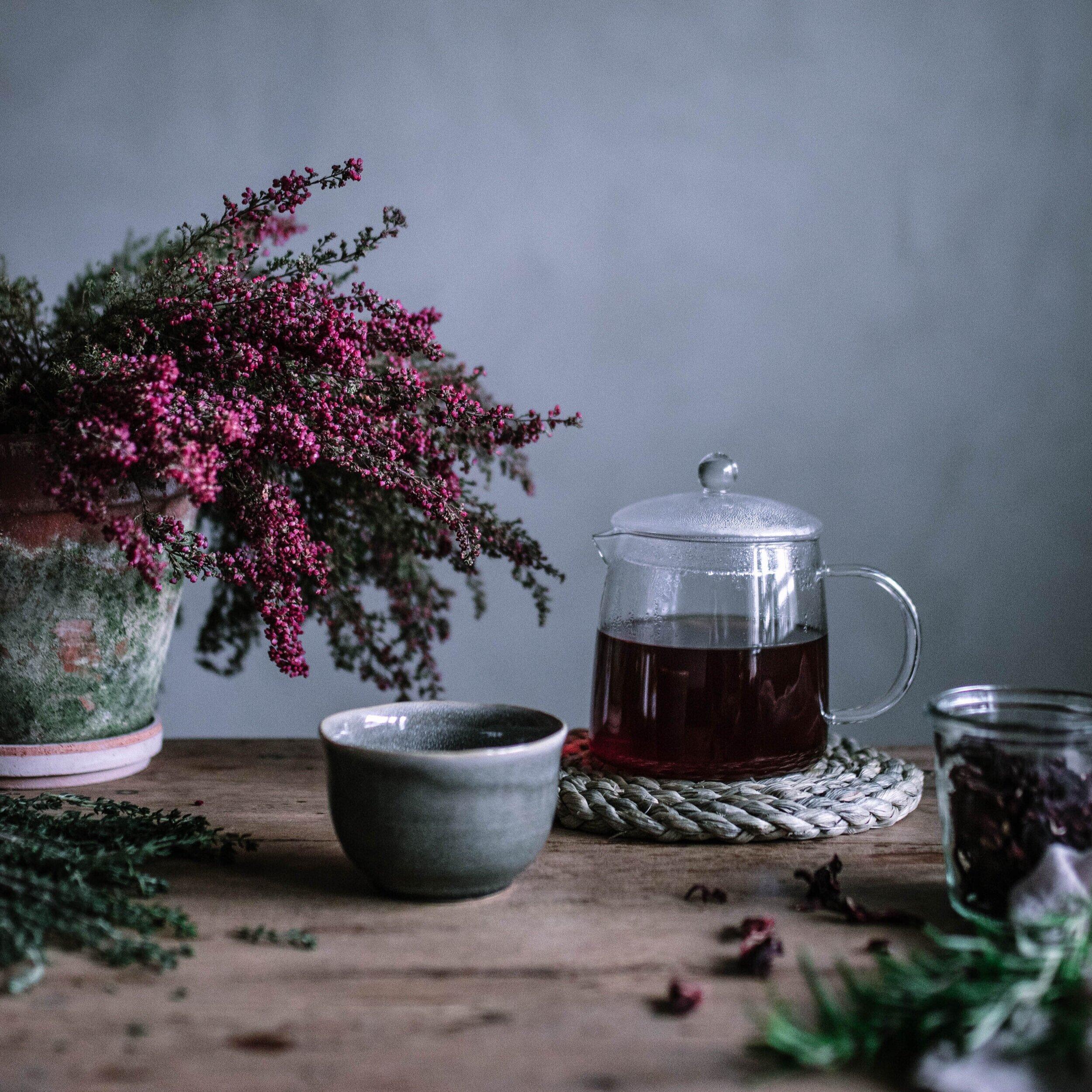 Herbs - View