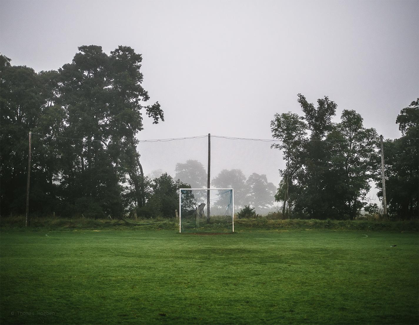 Shinty Pitches Strathpeffer