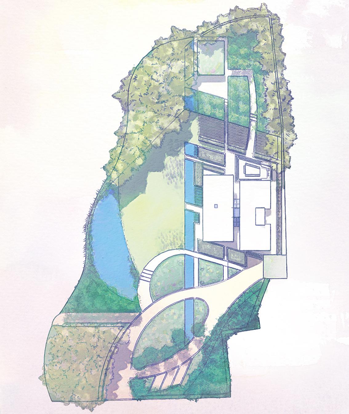 Residential Award Winning Design