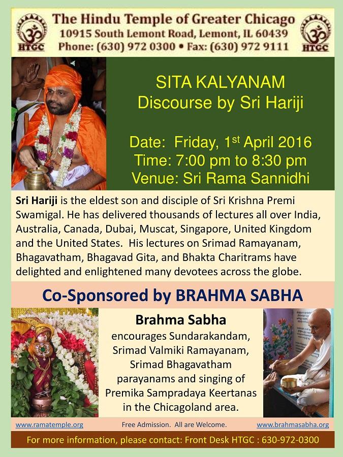 Sri Hariji 01 Apr 2016 flyer HTGC w Brahma Sabha V2 green 15.jpg