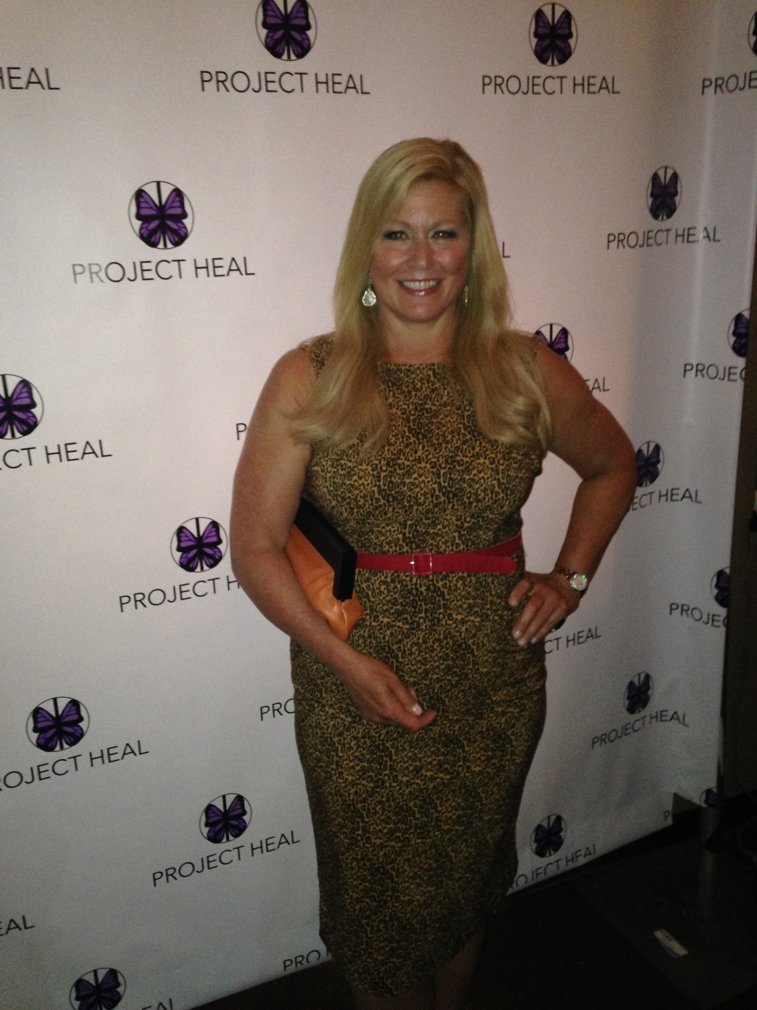 EMME at Project Heal