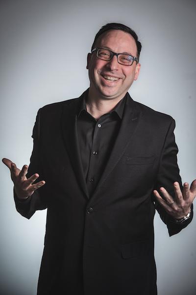 Jason Cohen