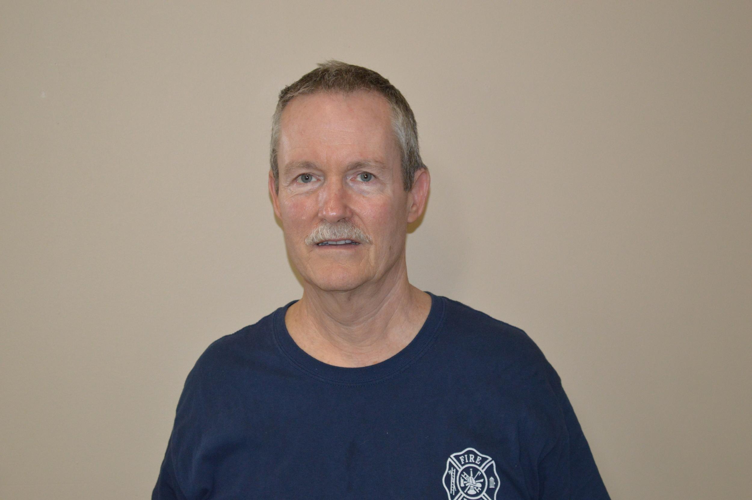 John Flournoy Sr., Assistant Chief - 702