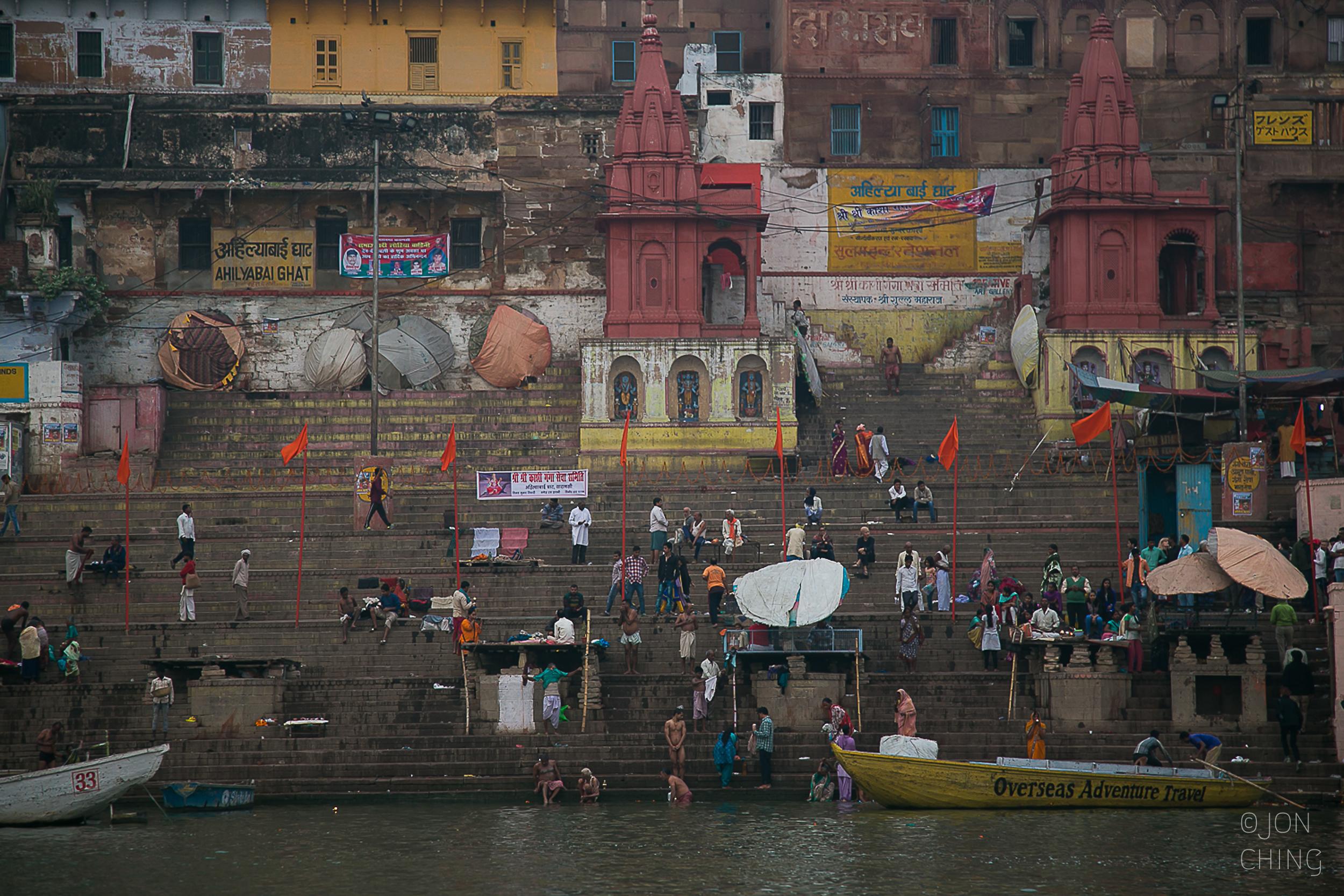 Holy Ghat