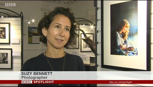 Me, @green_shoes_uk @wooden_way and Greg Abel were on @bbcspotlight last night, also with @sophie_berger_art @anitareynoldsartist @chagford_community_farm. Here's a link, we're 20 mins in. http://www.bbc.co.uk/iplayer/episode/b092gfw1/spotlight-evening-news-31082017.