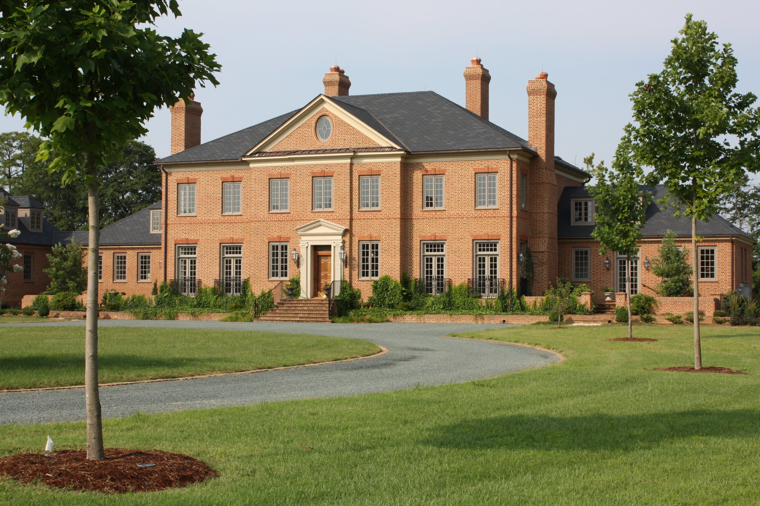 Chickahominy River Residence