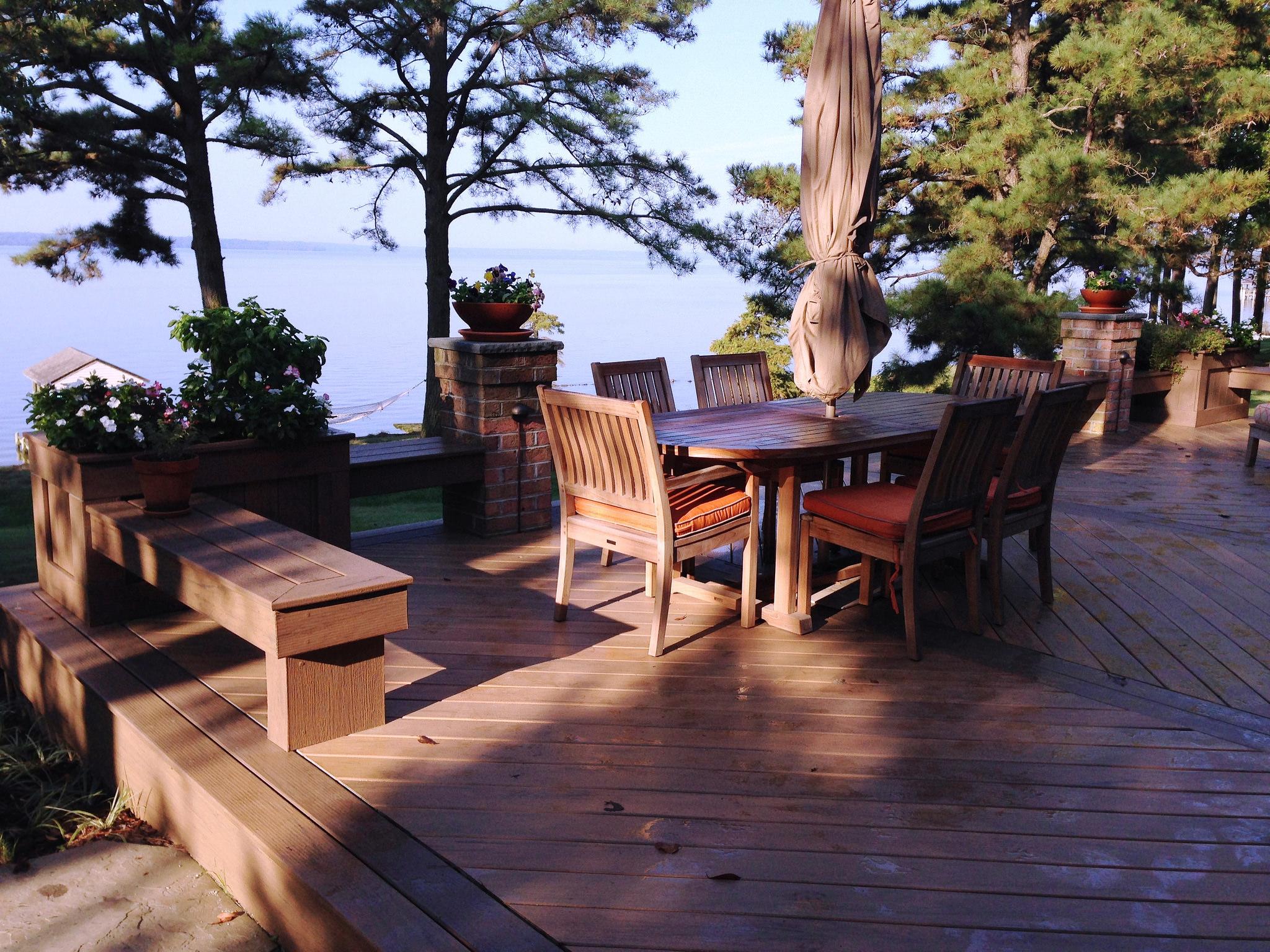 James River Residence