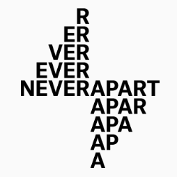 Interview // Never Apart