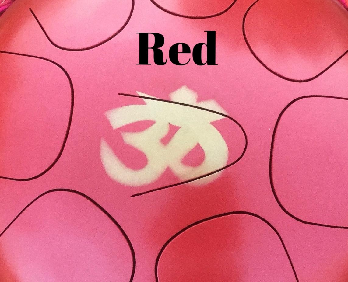 Steel tongue drum red.jpg