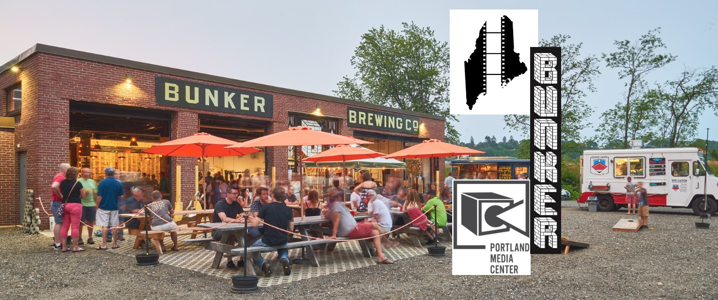 PMC and ME Film co-host a summer Happy Hour at Bunker Brewing