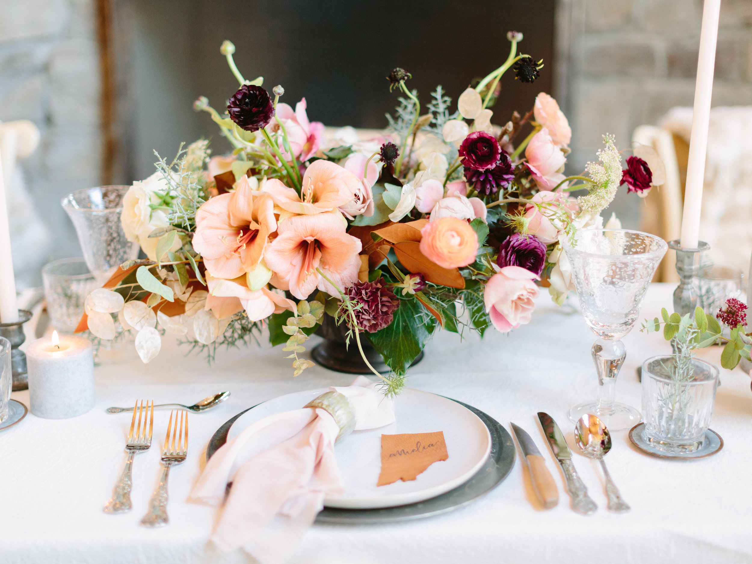 Foster Creek Farm by Larissa Cleveland Photography