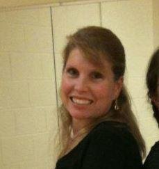 Kayla Griffith, ORA's November Speaker