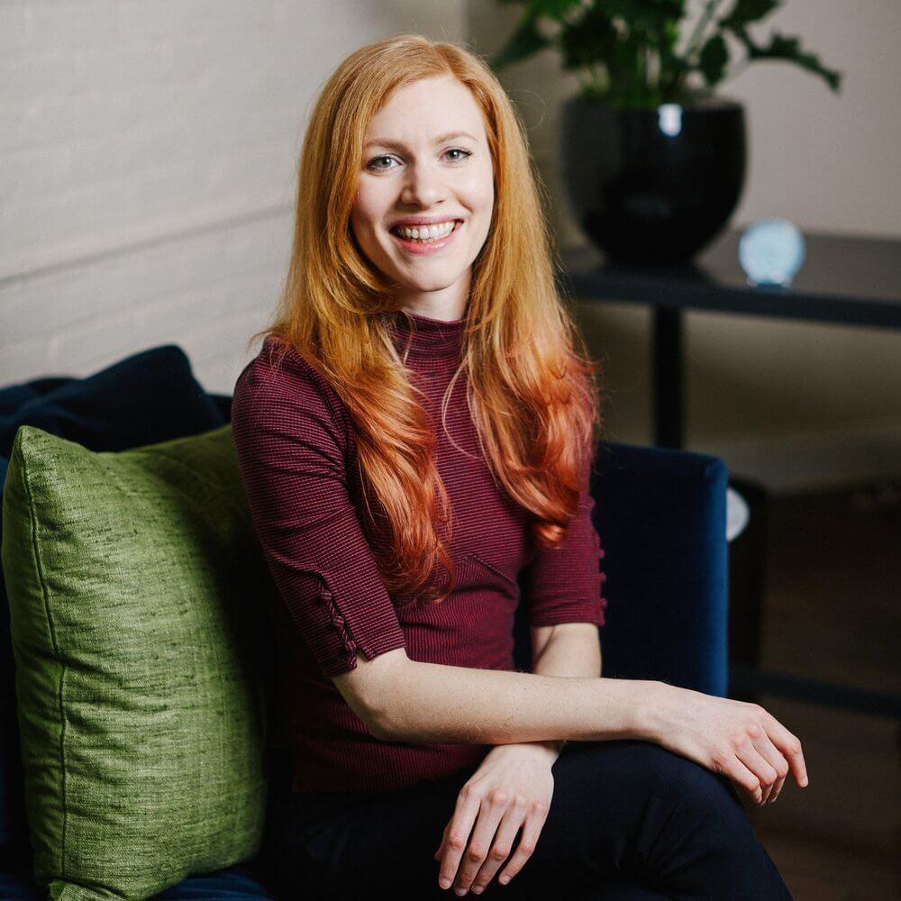 Julia Baum, LMHC - Brooklyn, NY CBT Therapist